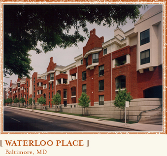 Waterloo Place